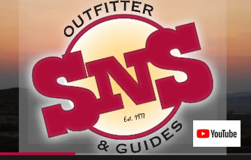 Subscribe to SNS Outfitters on YouTube